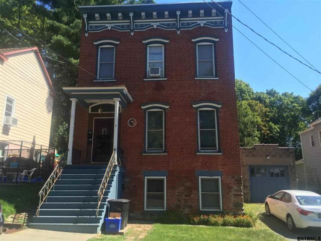 4 Lawrence St, Rensselaer, NY 12144 (MLS #201828423) :: 518Realty.com Inc