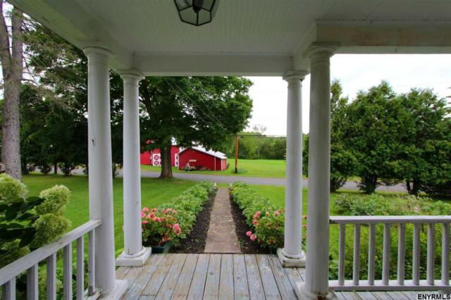 226 Old Post Rd, Ghent, NY 12075 (MLS #201829380) :: 518Realty.com Inc