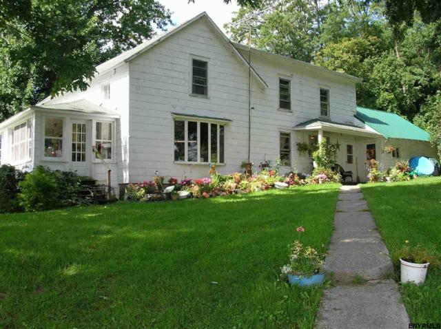 1149 Slate Hill Rd, Sharon Springs, NY 13459 (MLS #201829540) :: 518Realty.com Inc