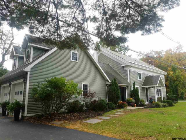 292 Reynolds Rd, Moreau, NY 12828 (MLS #201831039) :: Victoria M Gettings Team