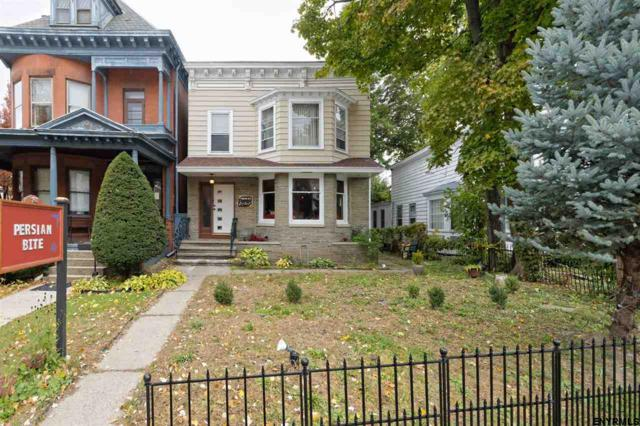 703 Union St, Schenectady, NY 12308 (MLS #201831198) :: Victoria M Gettings Team