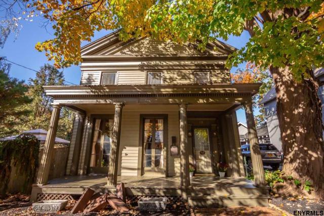 139 Grand Av, Saratoga Springs, NY 12866 (MLS #201831331) :: Weichert Realtors®, Expert Advisors