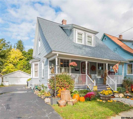 37 Orchard St, Canajoharie, NY 13317 (MLS #201831446) :: Victoria M Gettings Team