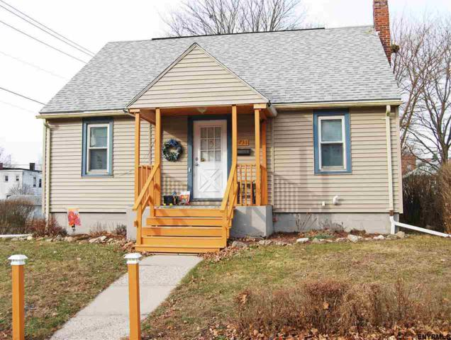 731 6TH AV, North Troy, NY 12182 (MLS #201831895) :: 518Realty.com Inc