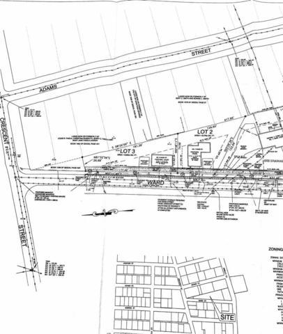0 Ward St, Saratoga Springs, NY 12866 (MLS #201831904) :: Picket Fence Properties