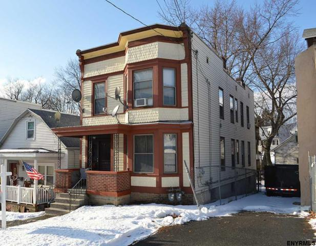 101 Ford Av, Troy, NY 12180 (MLS #201832306) :: 518Realty.com Inc