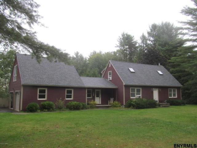 129 Pitcher Rd, Queensbury, NY 12804 (MLS #201832988) :: 518Realty.com Inc