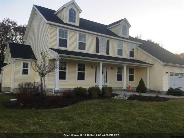3249 Giffords Church Rd, Duanesburg, NY 12056 (MLS #201833006) :: 518Realty.com Inc