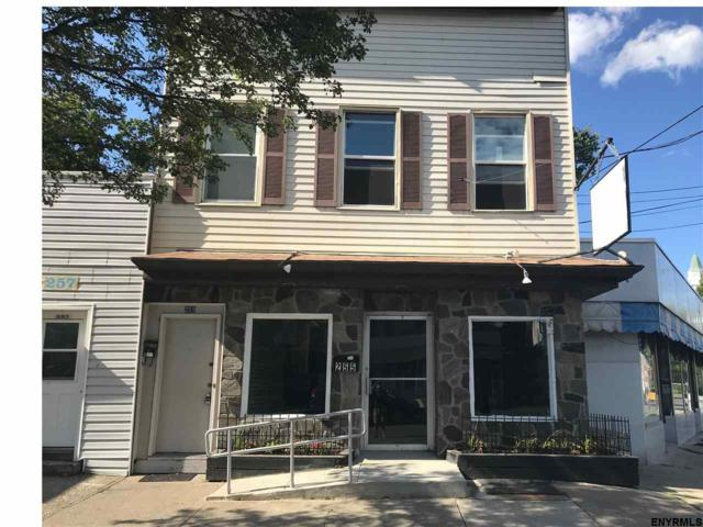 255 New Scotland Av, Albany, NY 12208 (MLS #201833370) :: Victoria M Gettings Team