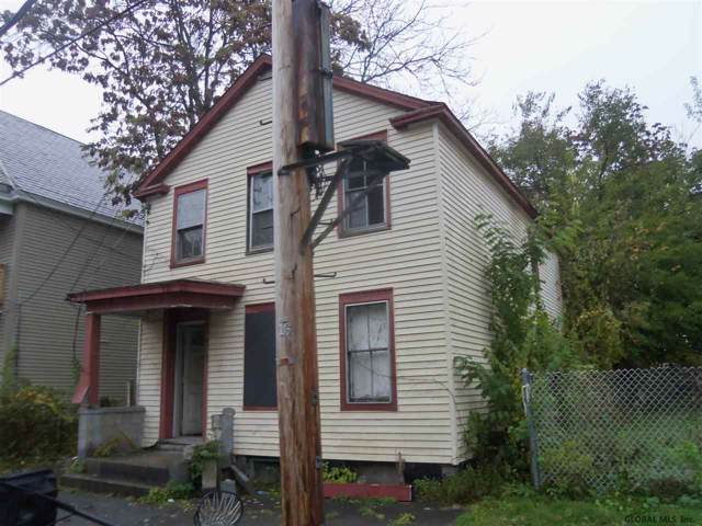 503 Paige St, Schenectady, NY 12307 (MLS #201834148) :: Picket Fence Properties