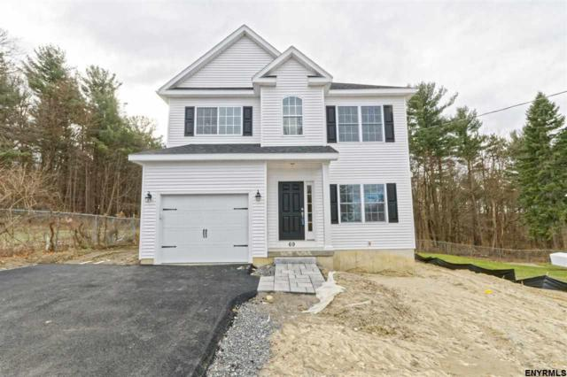 69 Overlook Av, Latham, NY 12110 (MLS #201834161) :: 518Realty.com Inc