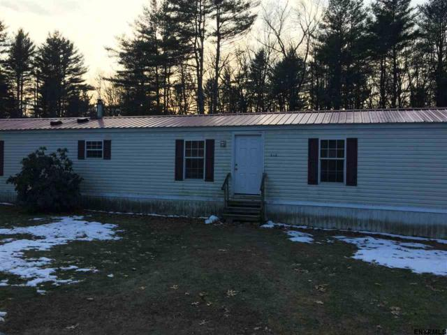 141 Madeline Rd, Ballston Spa, NY 12020 (MLS #201834175) :: Victoria M Gettings Team