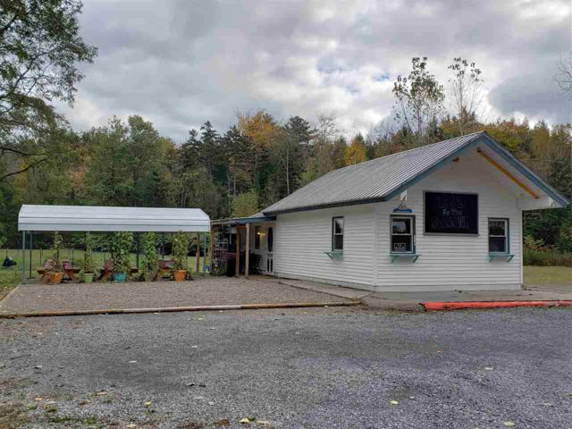 1154 County Highway 110, Broadalbin, NY 12025 (MLS #201834336) :: Weichert Realtors®, Expert Advisors