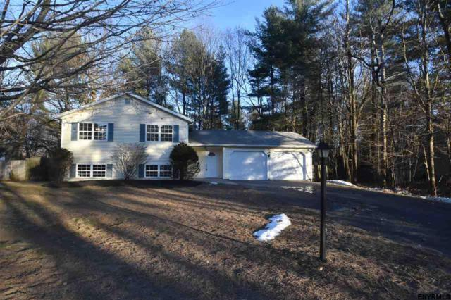 2 Carriage Way, Ballston Spa, NY 12020 (MLS #201834405) :: Victoria M Gettings Team