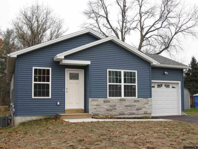 17 E State St, Glens Falls, NY 12801 (MLS #201834459) :: CKM Team Realty