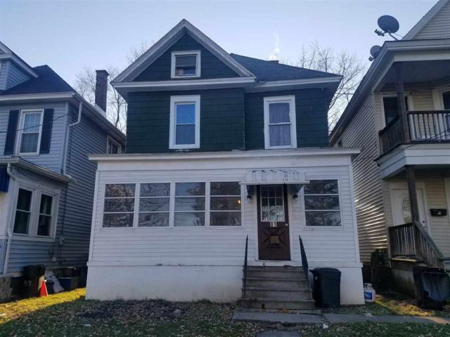 81 North Manning Blvd, Albany, NY 12206 (MLS #201834530) :: Weichert Realtors®, Expert Advisors