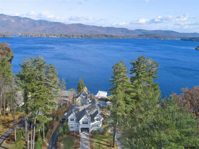 10-16 Colony Cove Rd, Lake George, NY 12845 (MLS #201834628) :: Weichert Realtors®, Expert Advisors