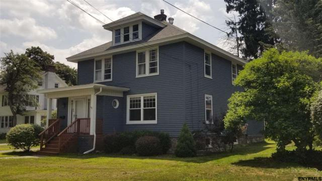 96 Oakland Av, Gloversville, NY 12078 (MLS #201910353) :: Victoria M Gettings Team