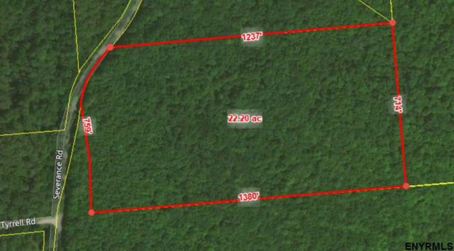 Severance Rd, Schroon Lake, NY 12870 (MLS #201910847) :: Victoria M Gettings Team