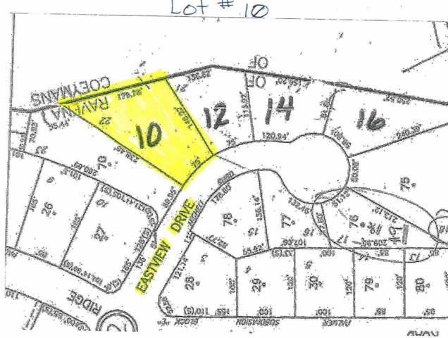 Lot #10 Eastview Dr, Ravena, NY 12143 (MLS #201911359) :: 518Realty.com Inc