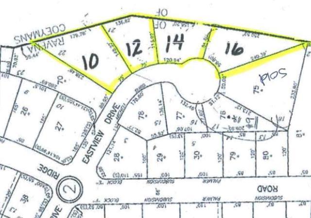 Lot #14 Eastview Dr, Ravena, NY 12143 (MLS #201911361) :: 518Realty.com Inc