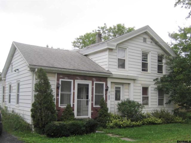 111 Factory St, Schoharie, NY 12157 (MLS #201911950) :: CKM Team Realty