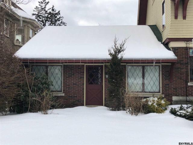 1532 Union St, Schenectady, NY 12309 (MLS #201912564) :: CKM Team Realty