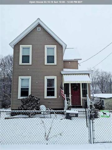 1506 5TH ST, Rensselaer, NY 12144 (MLS #201912926) :: Weichert Realtors®, Expert Advisors