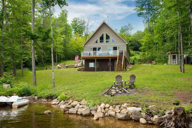 710 North Shore Rd, Gloversville, NY 12078 (MLS #201913595) :: Victoria M Gettings Team