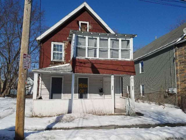 915-917 Strong St, Schenectady, NY 12307 (MLS #201913638) :: 518Realty.com Inc
