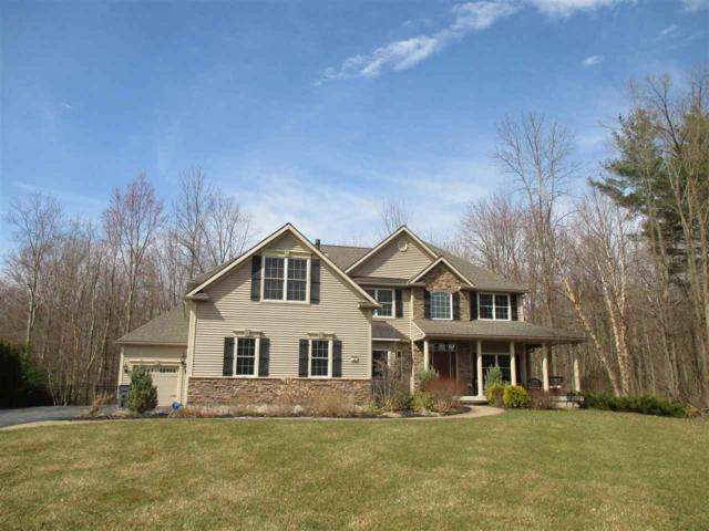 12 Tipperary Way, Ballston Lake, NY 12019 (MLS #201913969) :: Picket Fence Properties