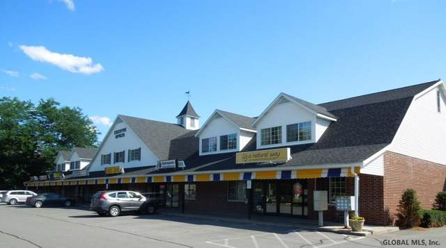 2568 Western Av Suite 204 - 1,2, Guilderland, NY 12209 (MLS #201914352) :: The Shannon McCarthy Team | Keller Williams Capital District