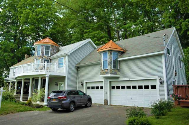 2 Snake Hill Rd, Saratoga Springs, NY 12866 (MLS #201915452) :: Picket Fence Properties