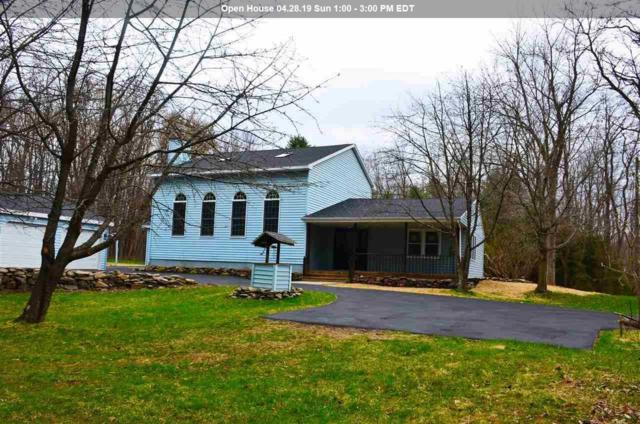 74 State Rt 423, Stillwater, NY 12118 (MLS #201917199) :: CKM Team Realty