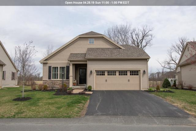 8 Whitney Dr, Mechanicville, NY 12118 (MLS #201917267) :: Victoria M Gettings Team