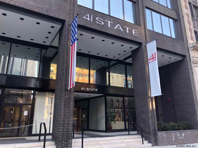 41 State St Suite 700 + 701, Albany, NY 12207 (MLS #201918681) :: Picket Fence Properties