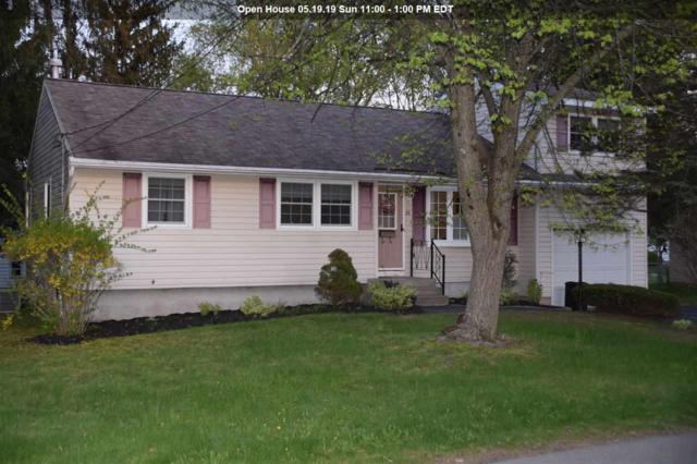 26 Clifford Av, Latham, NY 12110 (MLS #201919465) :: Weichert Realtors®, Expert Advisors