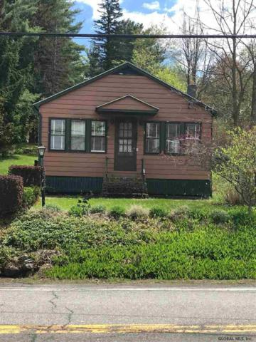 684 Route 9 P, Saratoga Springs, NY 12866 (MLS #201919959) :: Picket Fence Properties