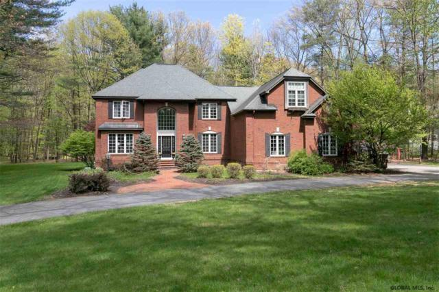 10 Winding Brook Dr, Saratoga Springs, NY 12866 (MLS #201920108) :: Picket Fence Properties