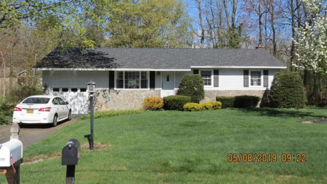 1 Coesa Dr, Saratoga Springs, NY 12866 (MLS #201920137) :: Weichert Realtors®, Expert Advisors