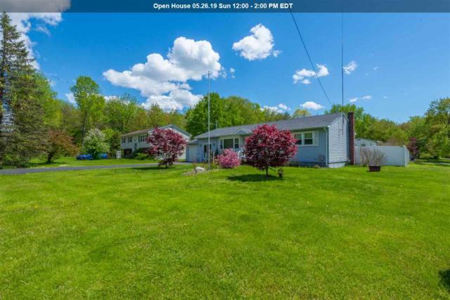 1354 Maple Hill Rd, Schodack, NY 12033 (MLS #201920311) :: Weichert Realtors®, Expert Advisors