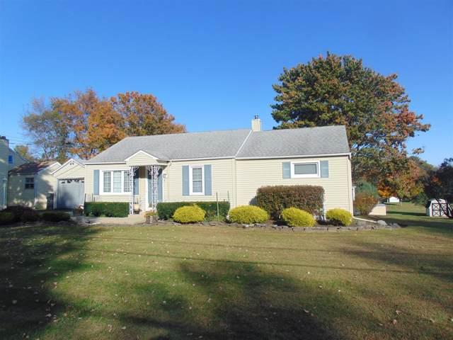 1090 Burden Lake Rd, Averill Park, NY 12018 (MLS #201920347) :: Picket Fence Properties