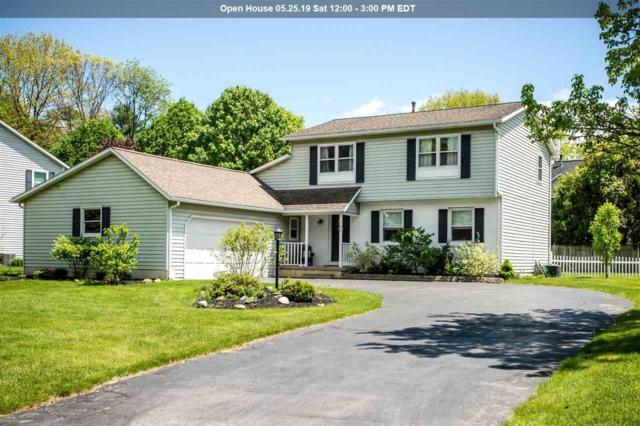 17 Friar Tuck Way, Saratoga Springs, NY 12866 (MLS #201920385) :: Weichert Realtors®, Expert Advisors