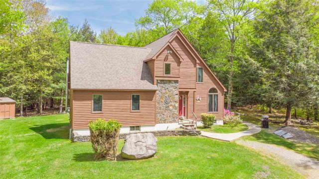 1975 State Route 43, Averill Park, NY 12018 (MLS #201920396) :: Picket Fence Properties