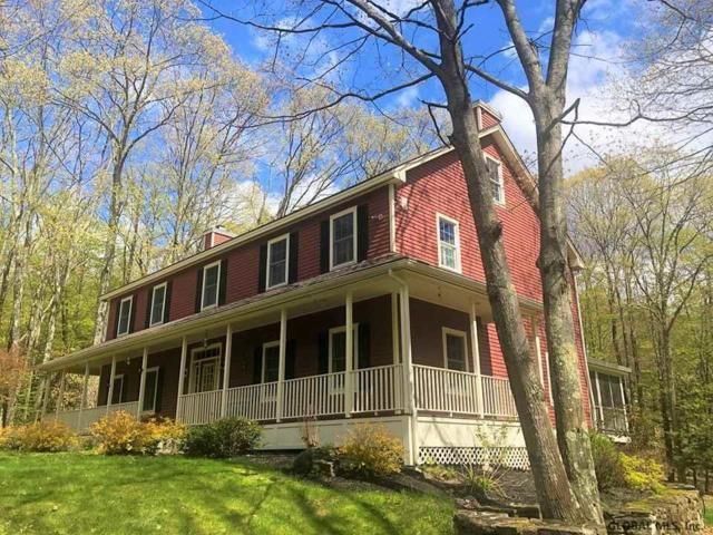 7146 Lafayette Rd, Middle Grove, NY 12850 (MLS #201920557) :: Picket Fence Properties