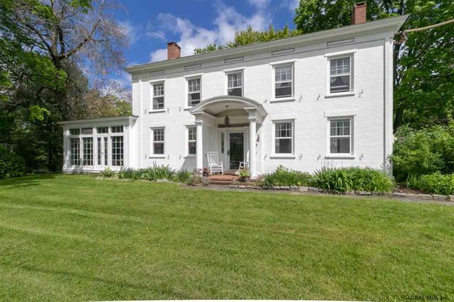 2333 Payne Rd, Castleton On Hudson, NY 12033 (MLS #201920620) :: Picket Fence Properties