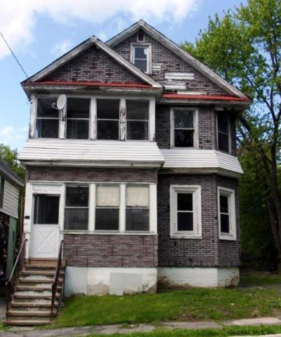 451 Clarendon St, Schenectady, NY 12308 (MLS #201920641) :: Picket Fence Properties