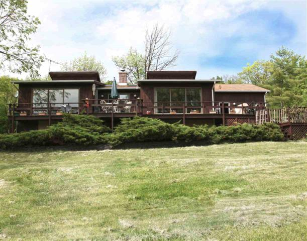 4371 Route 81, Oak Hill, NY 12460 (MLS #201921298) :: Victoria M Gettings Team