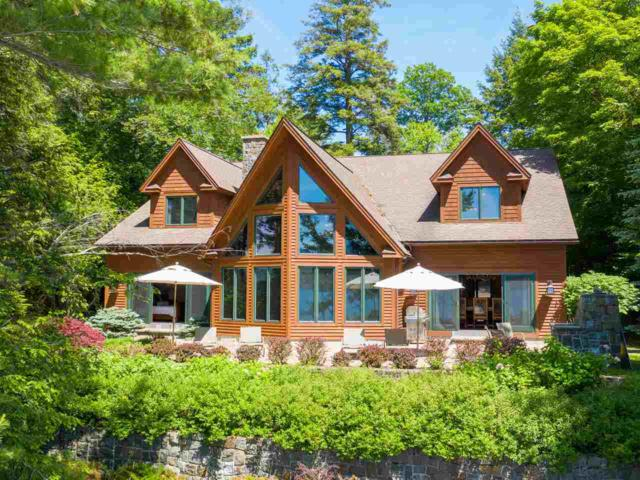 226 Lake Pkwy, Queensbury, NY 12845 (MLS #201922126) :: Picket Fence Properties