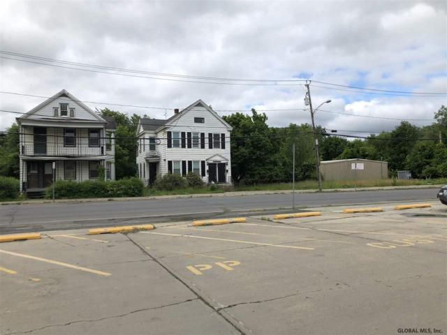 178 Ontario St, Cohoes, NY 12047 (MLS #201922264) :: Picket Fence Properties